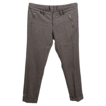 Bogner pants Houndstooth