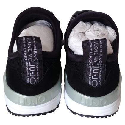 Liu Jo Sneakers with sequin trim