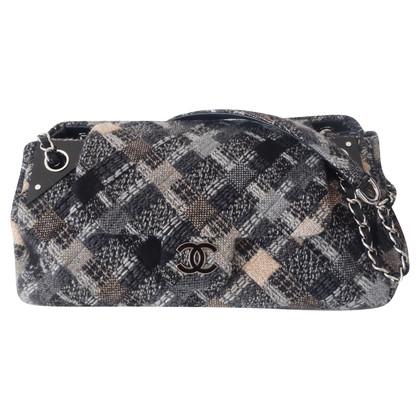 """Chanel """"Sac Chanel Tweed GM"""""""