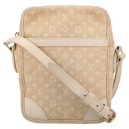 "Louis Vuitton ""Danube Monogram Mini Lin"""