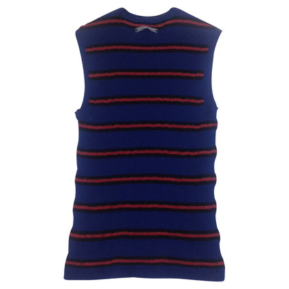 Jean Paul Gaultier Top knitted