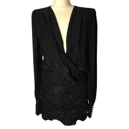 Balmain X H&M mini jurk