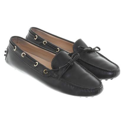 Tod's Loafer in black
