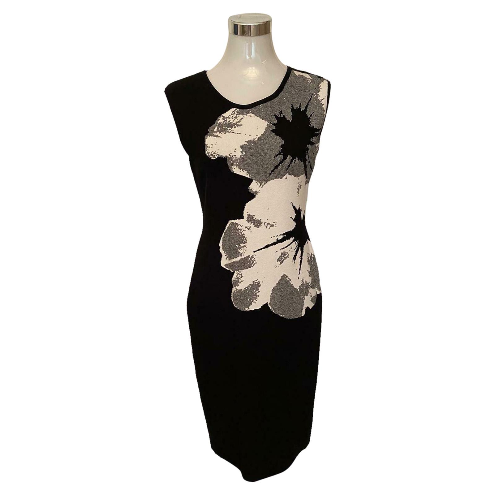 Escada Kleid   Second Hand Escada Kleid gebraucht kaufen für 9 ...
