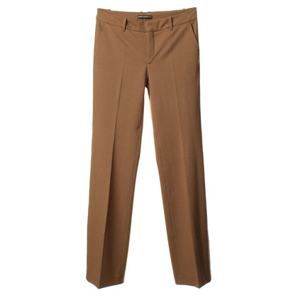 Drykorn Trousers in light brown