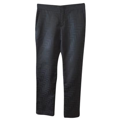 Gucci pantaloni eleganti