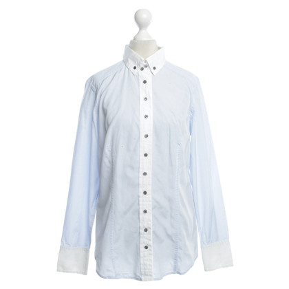 Van Laack Cotton Blouse