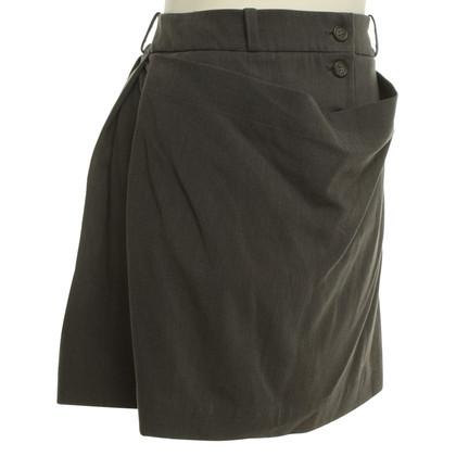 Vivienne Westwood skirt in grey