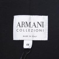 Armani Collezioni Combinaison avec un motif en zigzag amende