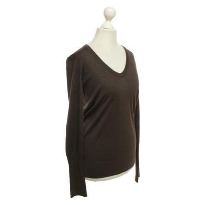 Brunello Cucinelli Sweater in taupe