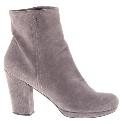 Prada Ankle boots in taupe