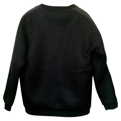 Maje Sweat-shirt en noir