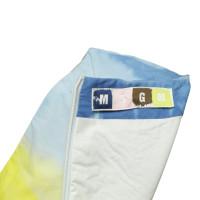 MSGM Jurk kleurrijke
