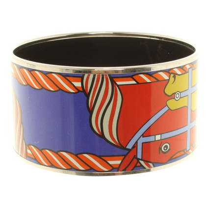 Hermès Bangle in Multicolor