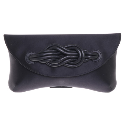 Other Designer Shanghai Tang - clutch in black
