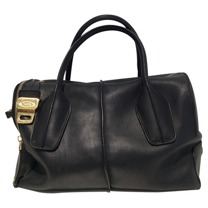 """Tod's """"D-Styling Bauletto Zip Piccolo"""""""