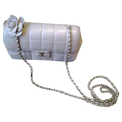 "Chanel ""Camelia Mini Flap Bag"""