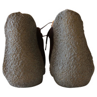 Clarks Suede Shoes stringateWallabees
