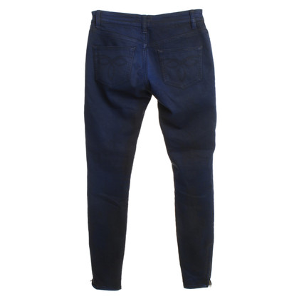 Ted Baker Skinny Jeans in Blauw