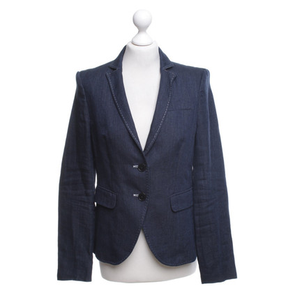 St. Emile Blazer in Dark Blue