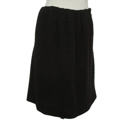 Missoni skirt in black