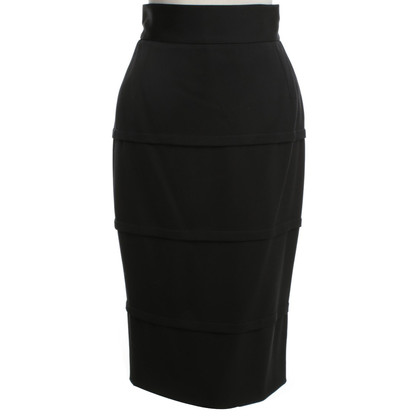 Dolce & Gabbana skirt in black