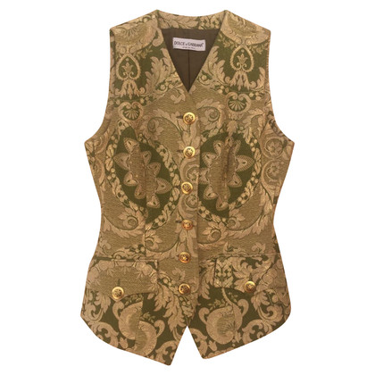 Dolce & Gabbana gilet