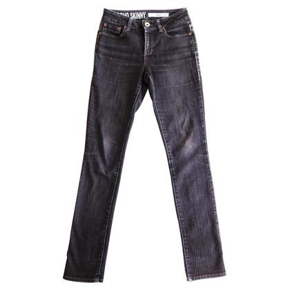 DKNY Skinny jeans in grey