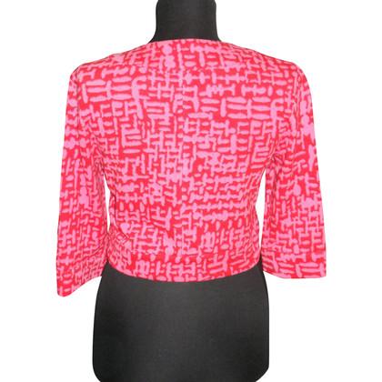 Diane von Furstenberg Cardigan in rosa