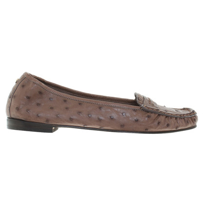 Loro Piana Loafer in Braun