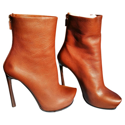 Lanvin Boots in Bruin