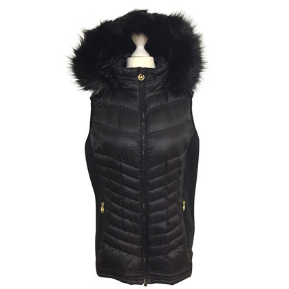Michael Kors Vest in black