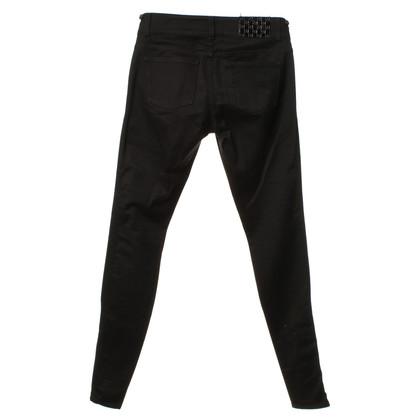 Gucci Jeans in Schwarz