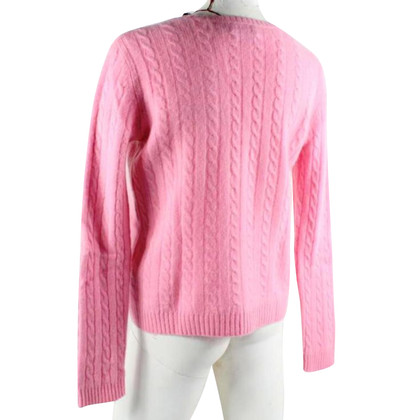 Ralph Lauren SWEATER CASHMERE