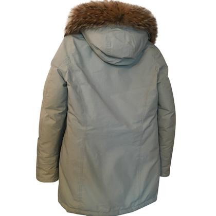 "Woolrich ""Luxury Arctic Parka"""