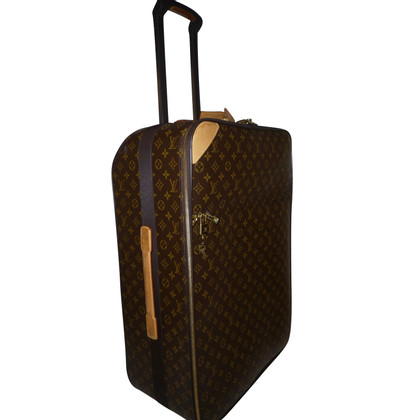 Louis Vuitton Trolley from Monogram Canvas