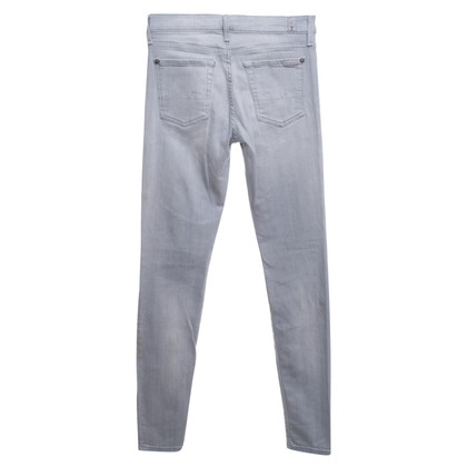 "7 For All Mankind Jeans ""Il Skinny"""