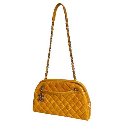 Chanel Handtas gemaakt van kalfsleer