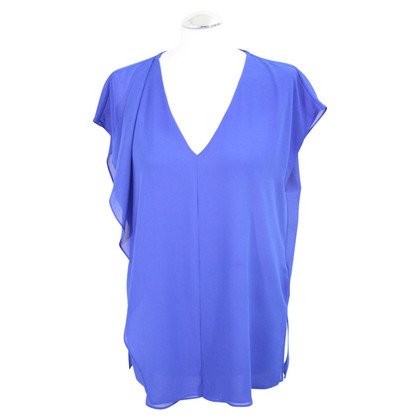Michael Kors Blouse in blauw
