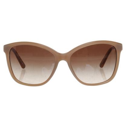 Dolce & Gabbana Sonnenbrille in Beige