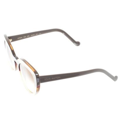 Louis Vuitton Schimmernde Sonnenbrille