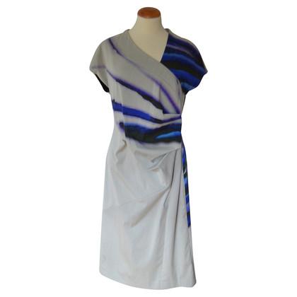 Odeeh MIDI-dresses with Ruffles