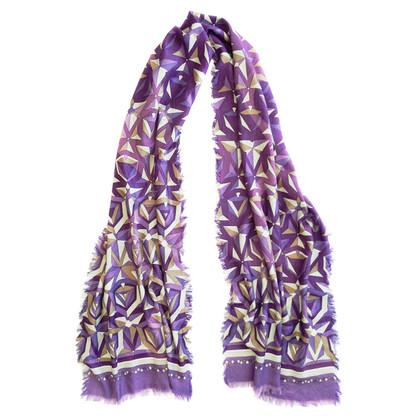 Emilio Pucci Multicolor shawl