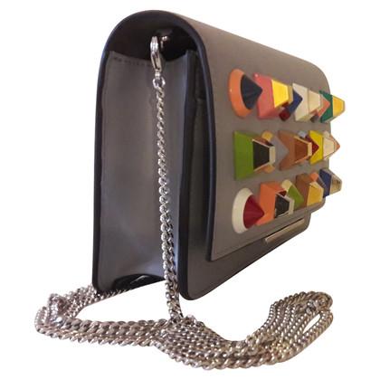 Fendi Wallet with rivets
