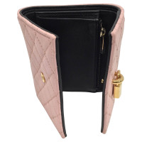 Dolce & Gabbana portafoglio trapuntato