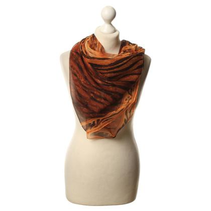 Leonard Large cloth made of silk