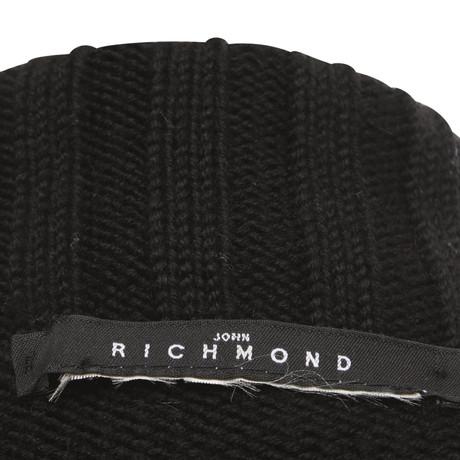 Schwarz Richmond Richmond Cardigan in Cardigan in Schwarz qx1BnRHP6w