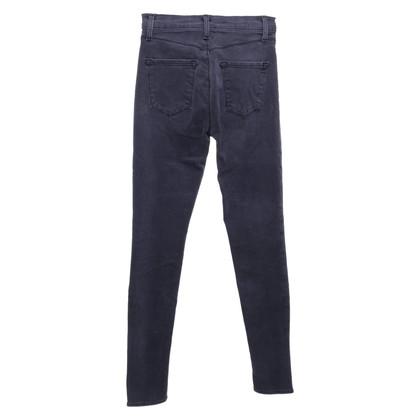 J Brand Jeans Skinny in grigio