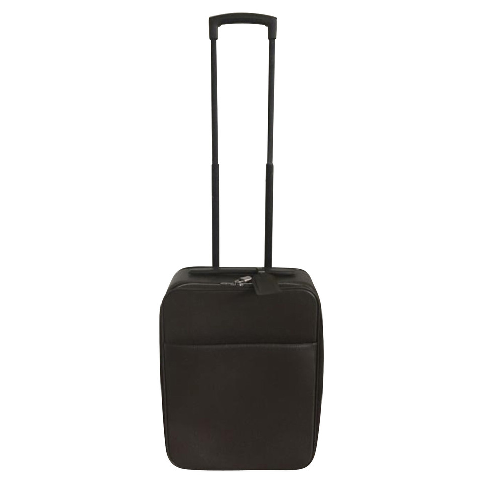 """Louis Vuitton """"Pégase 45 Taiga leather"""""""