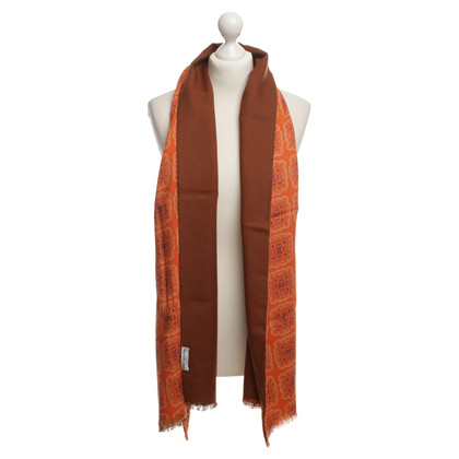 Guy Laroche Scarf in Orange